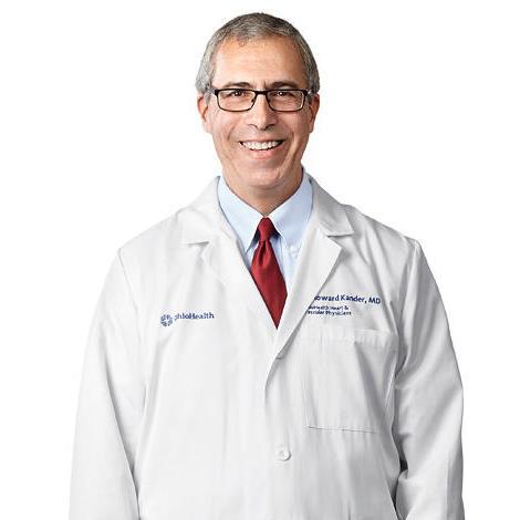 Image For Dr. Nathan Howard Kander MD