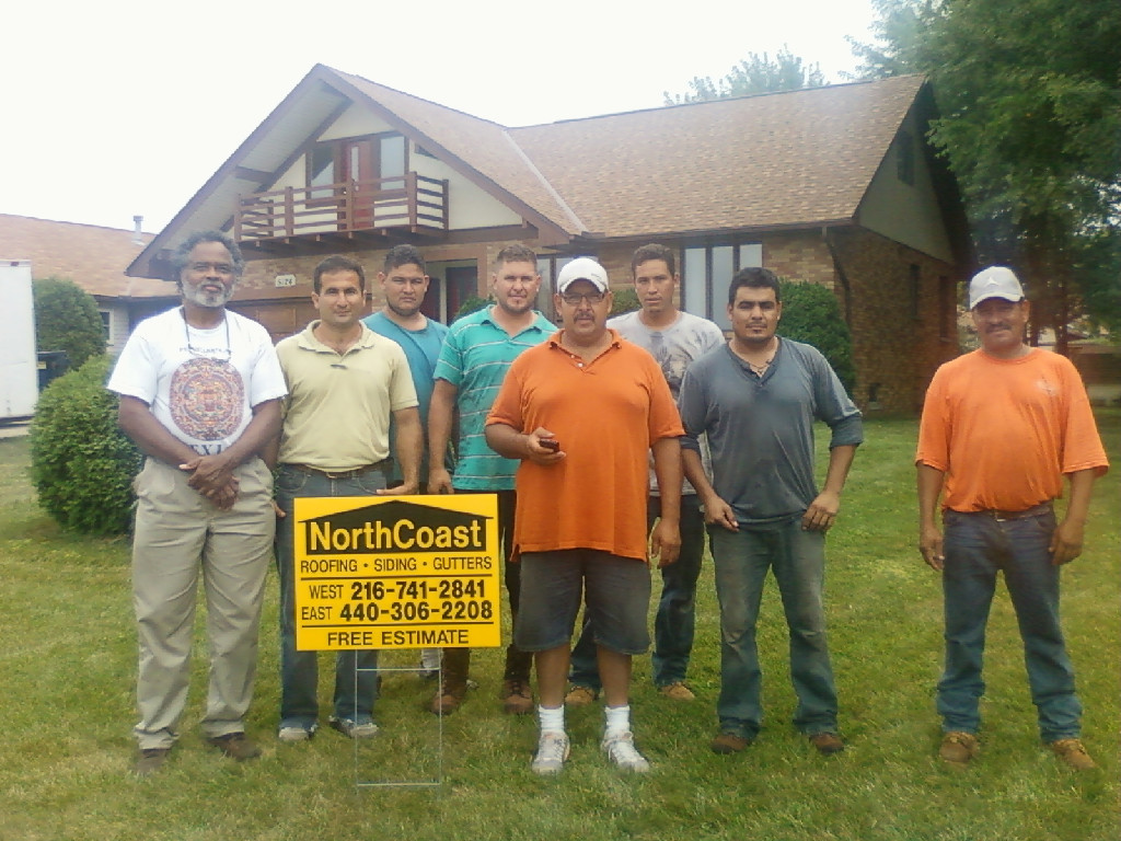Northcoast Roofing Inc. image 5