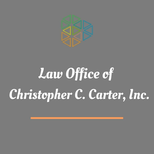 Law Office of Christopher C. Carter, PC