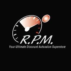 R.P.M. Superstore