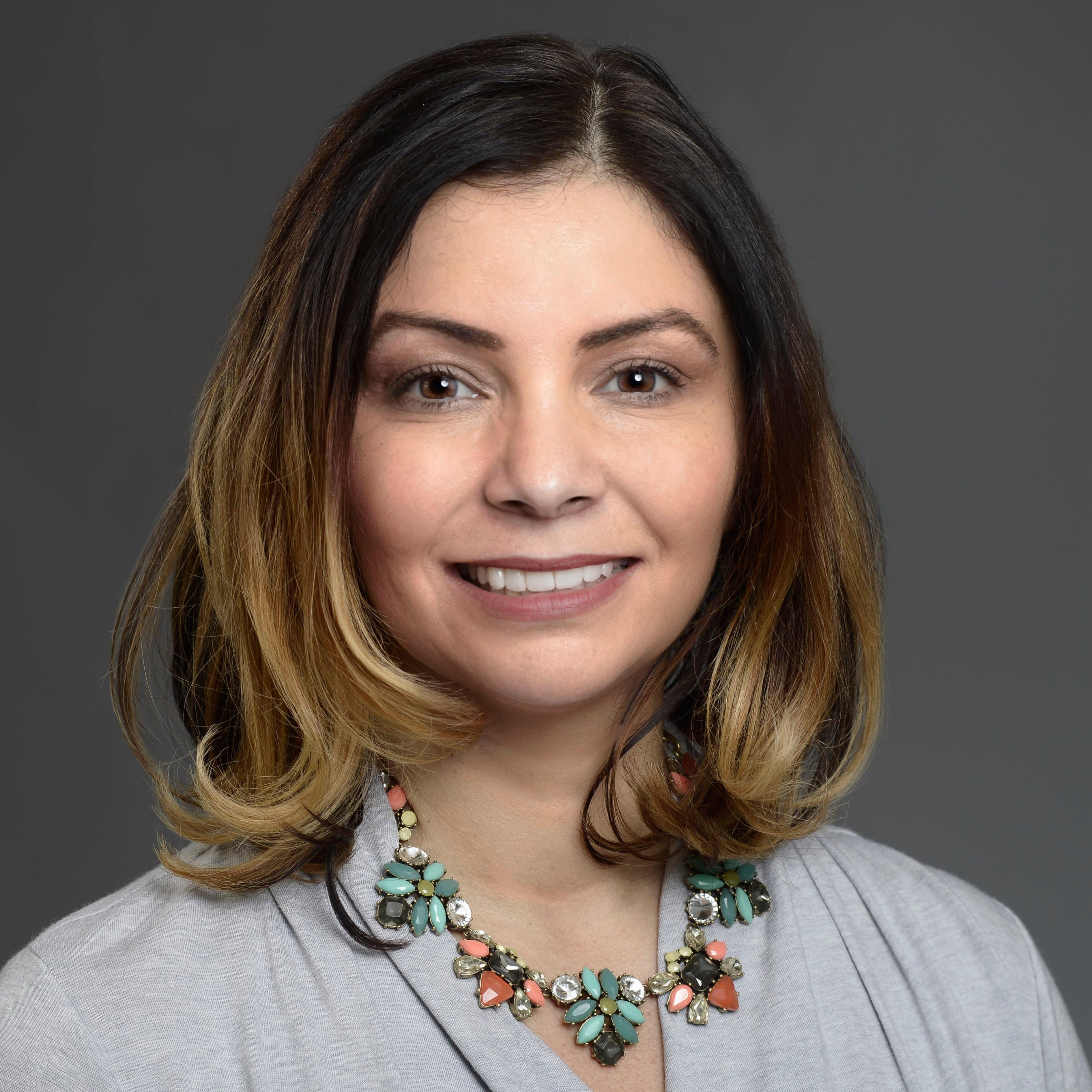 Elizabeth Yepez, MD image 0