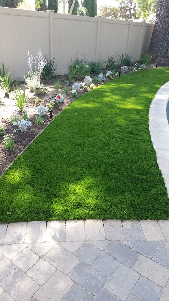 Flores Landscaping image 5