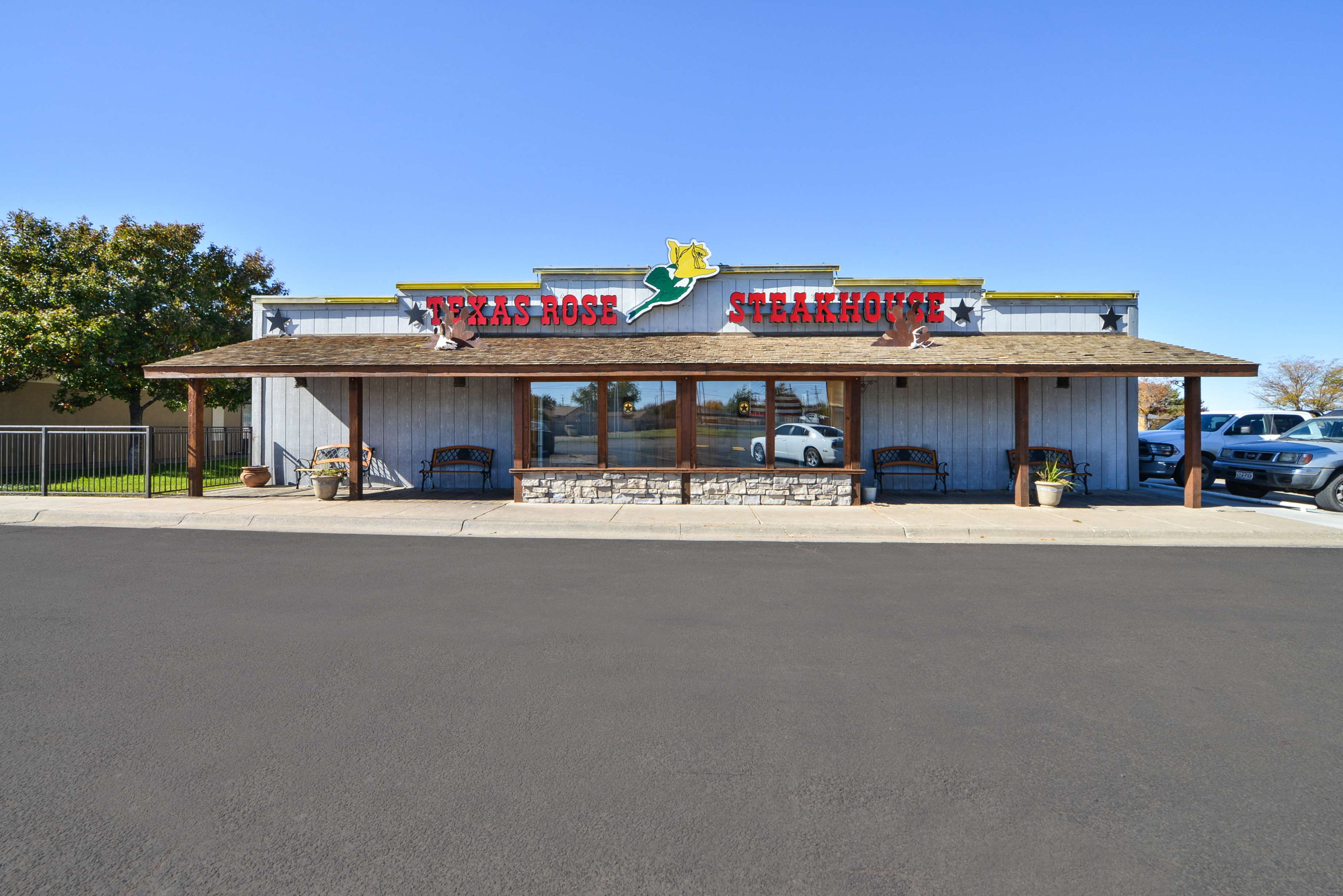 Best Western Northgate Inn image 3