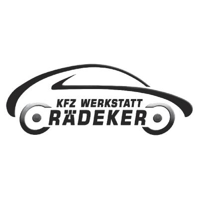 Logo von Klaus Rädeker KFZ-Werkstatt & Abschleppunternehmen