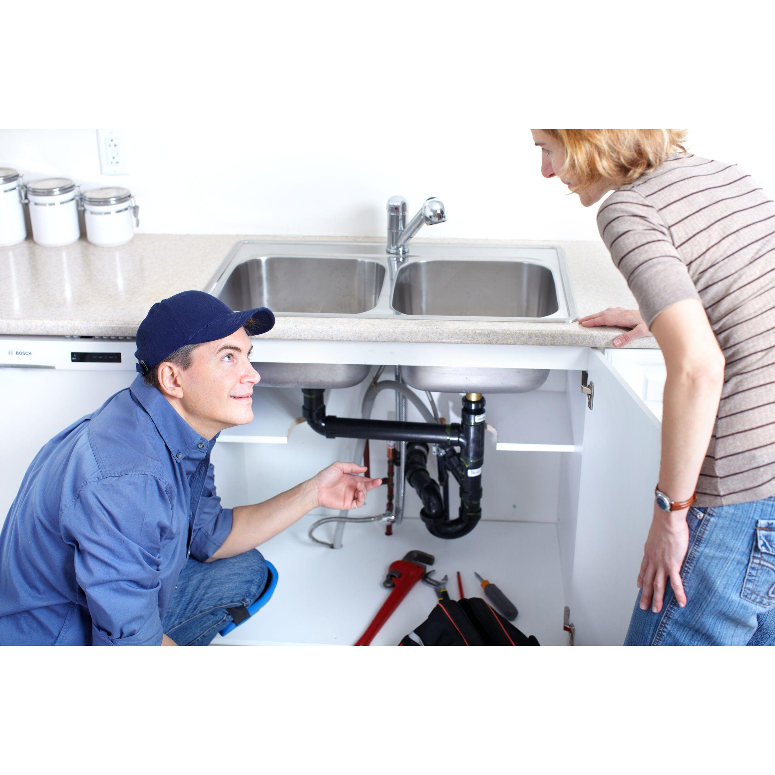 G R Goris Plumbing & Heating