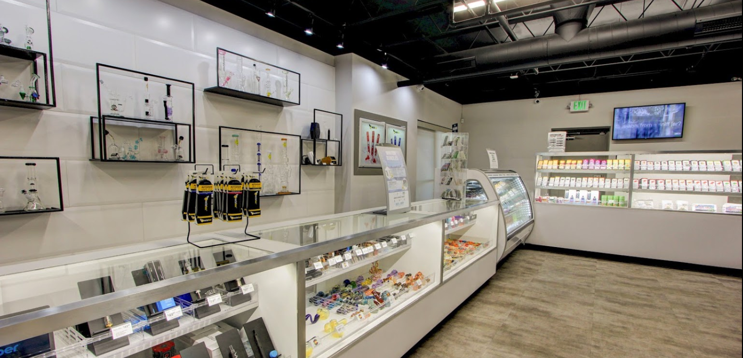 The Green Solution Recreational Marijuana Dispensary image 15