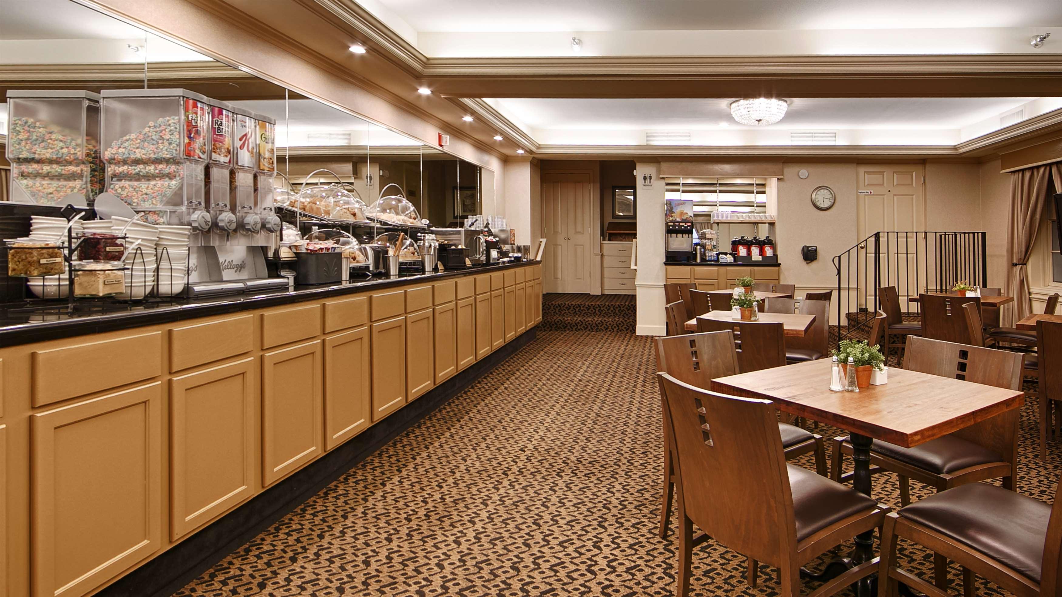 Best Western Heritage Inn in Bellingham, WA, photo #20