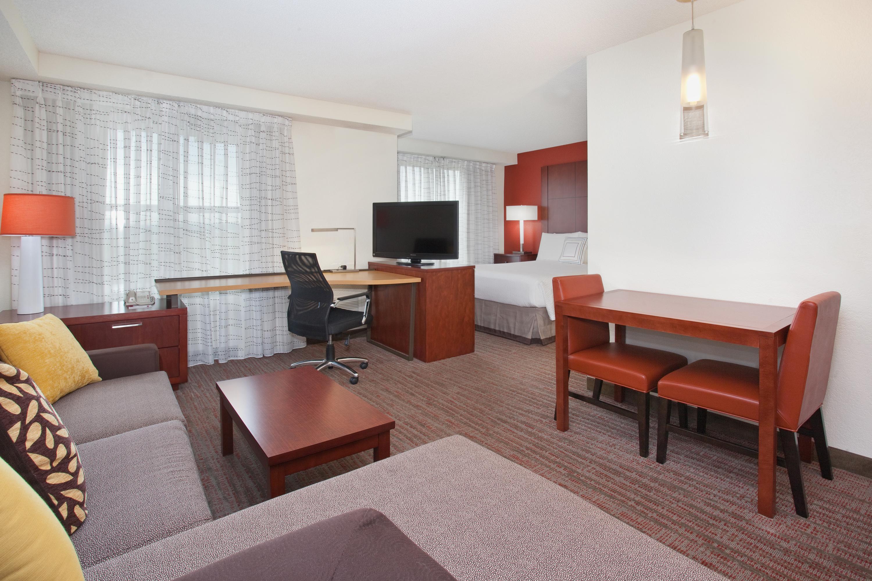 Residence Inn by Marriott Salt Lake City Airport image 2