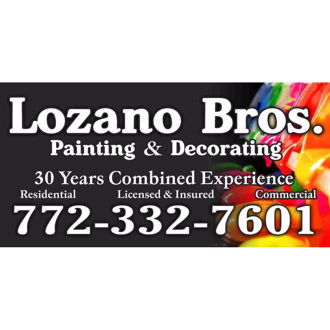 Lozano Bros Painting & Decorating, LLC