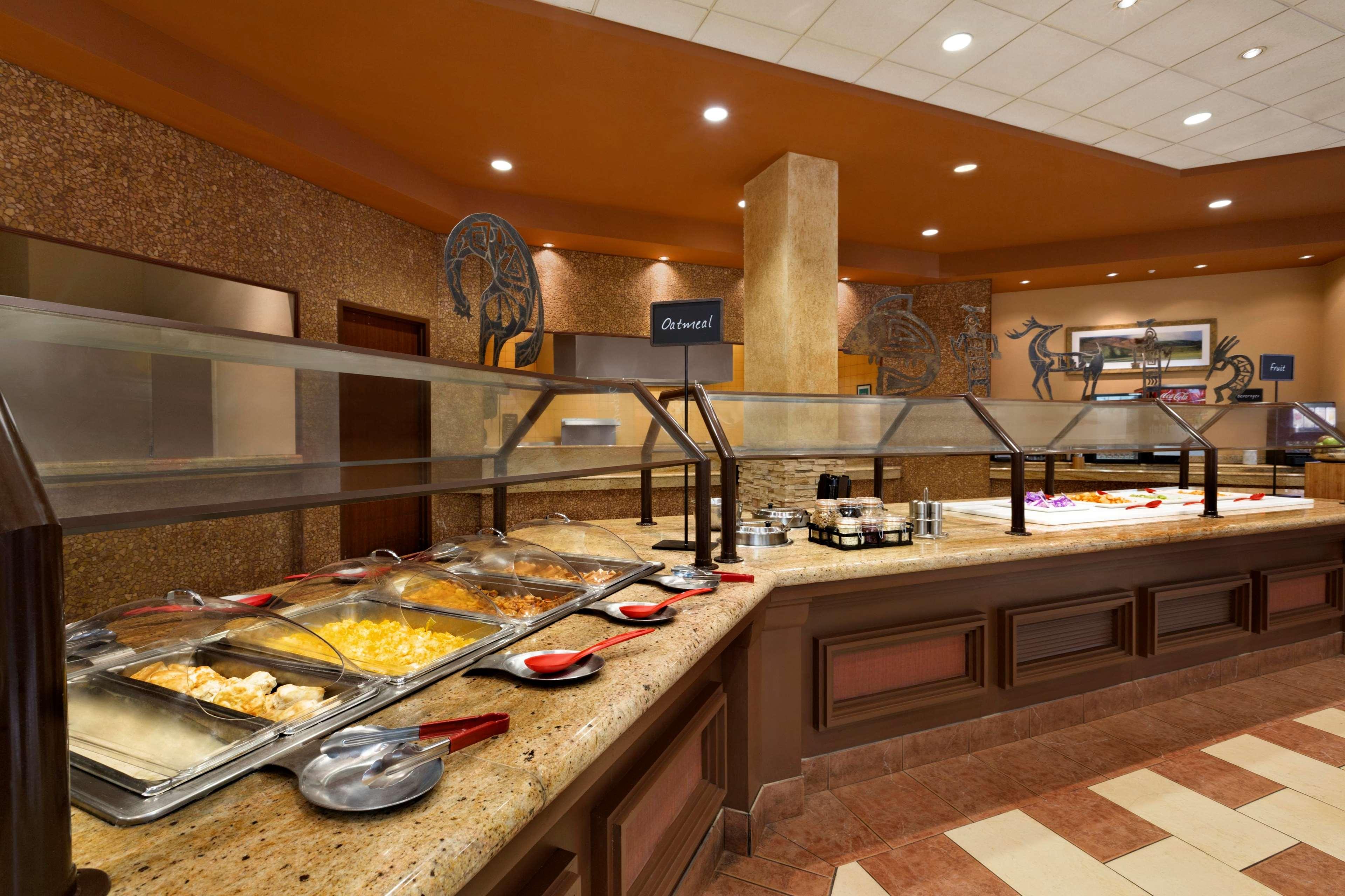 Embassy Suites by Hilton Albuquerque Hotel & Spa image 40