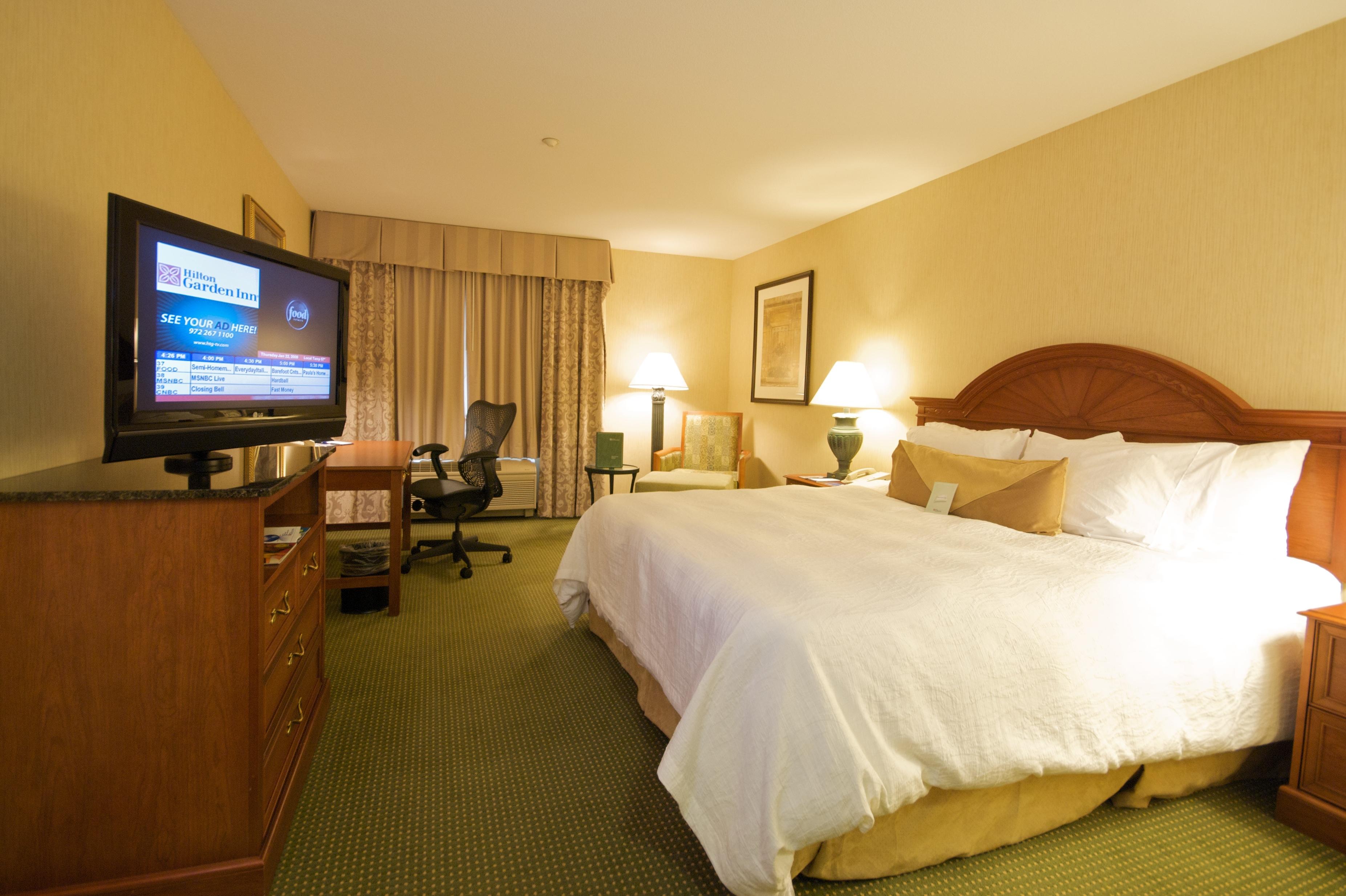 Hilton Garden Inn San Jose Milpitas Milpitas Ca Business Directory