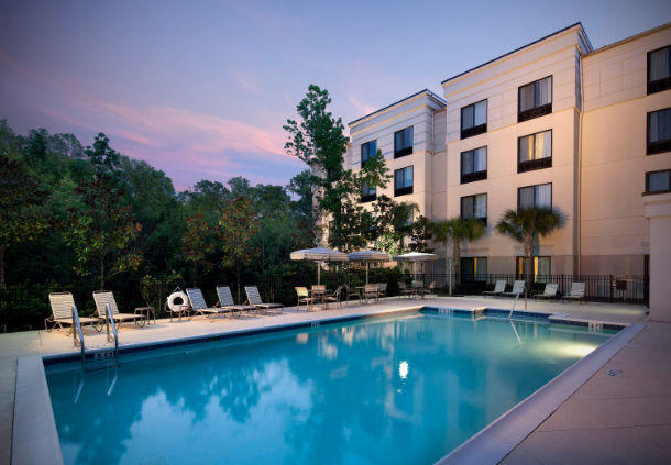 SpringHill Suites by Marriott Gainesville image 11