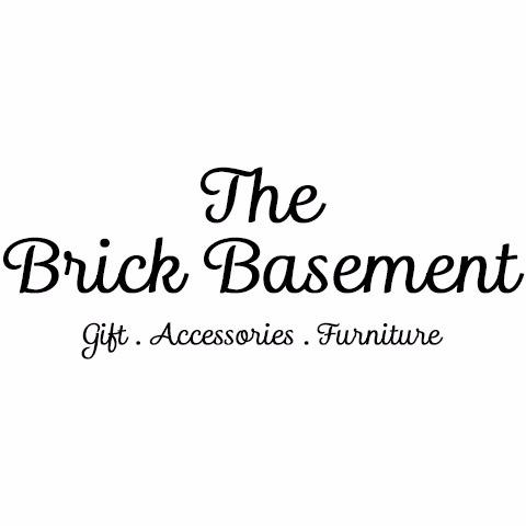 The Brick Basement