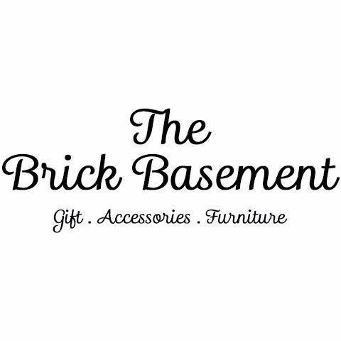 The Brick Basement