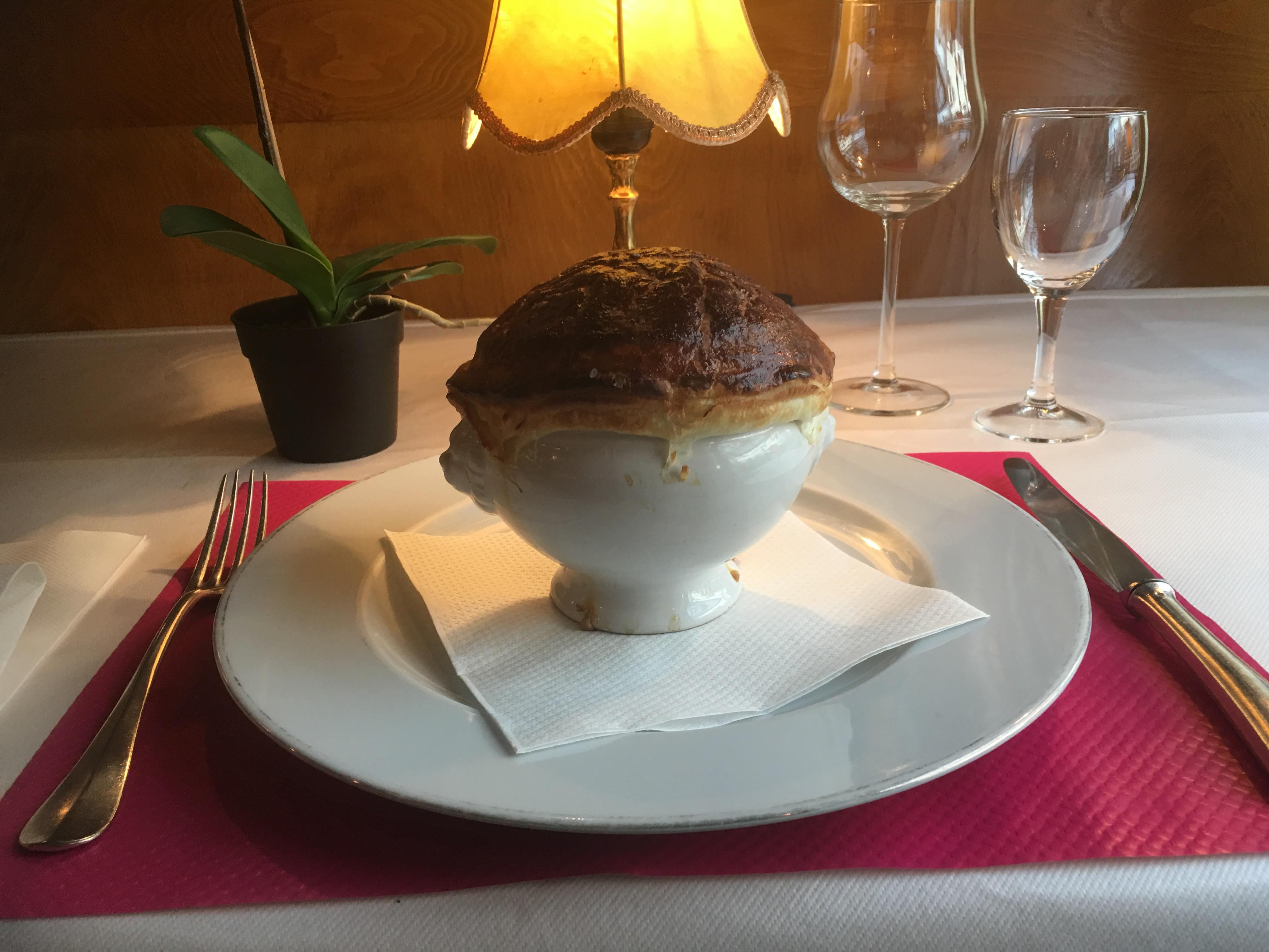 Jeu de l'Arc - Restaurant Italien Genève