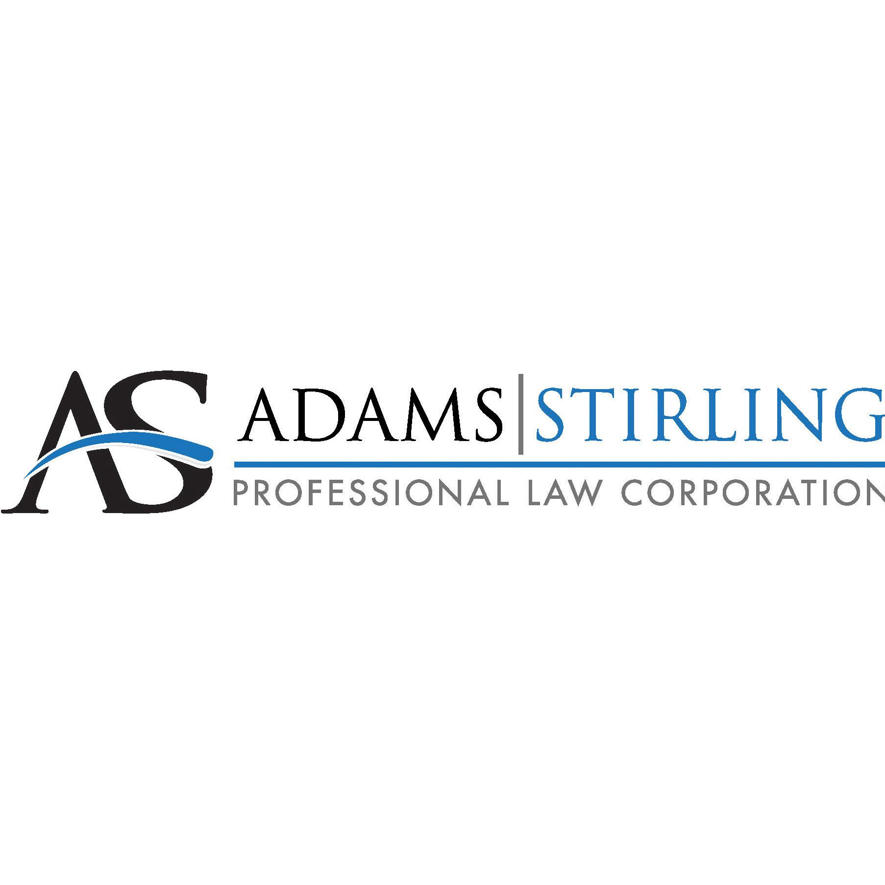Adams Stirling PLC