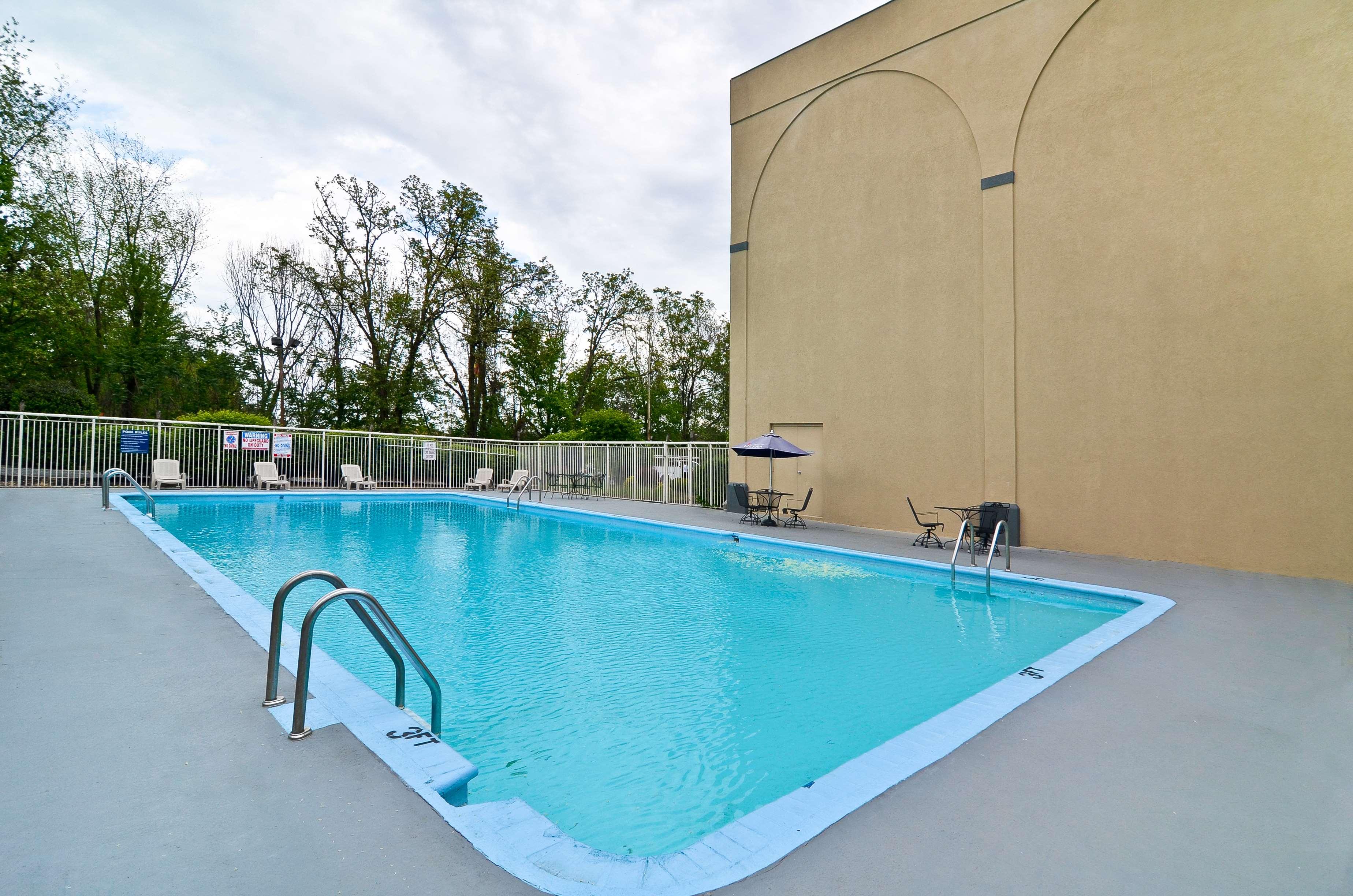 Best Western Johnson City Hotel Conference Center