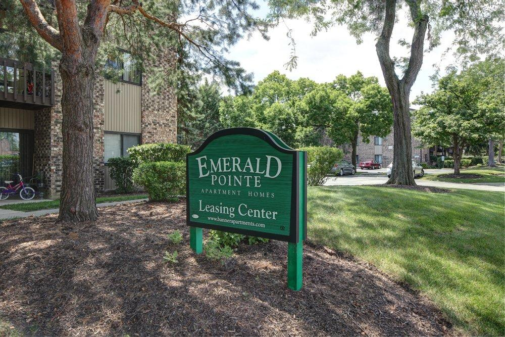 Emerald Pointe Apartments image 6