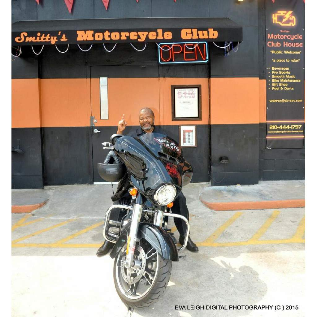 Smitty's Motorcycle Club House