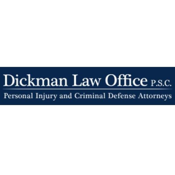 Logo of Dickman Law Office P.S.C. serving Northern Kentucky and the Greater Cincinnati area