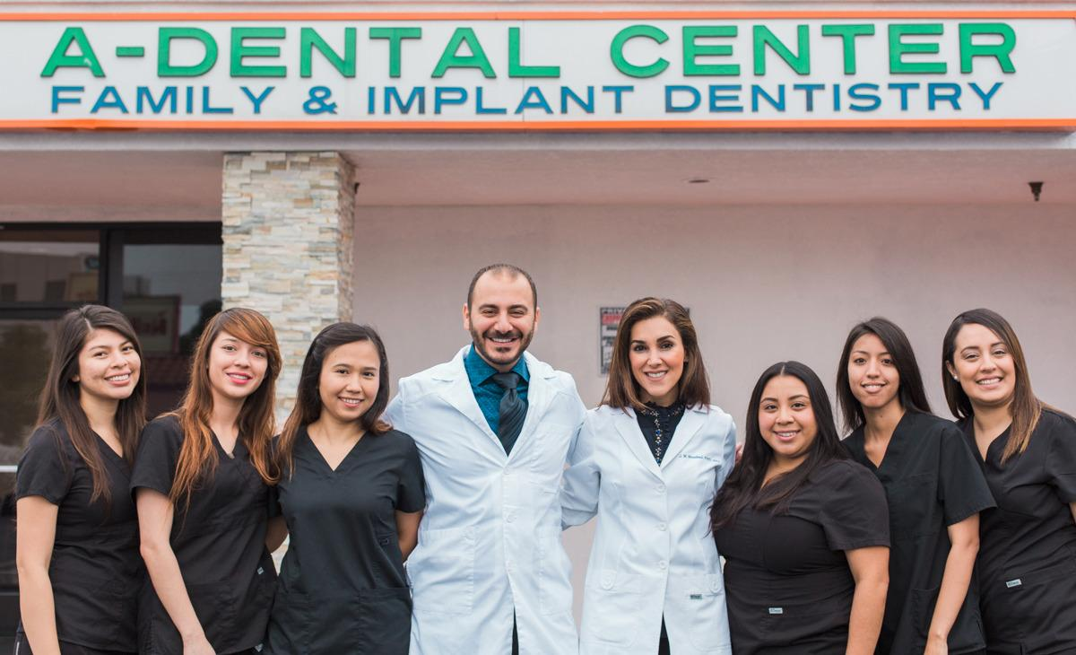 A-Dental Center image 0