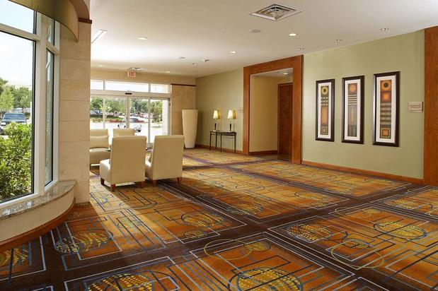 Hilton Garden Inn Dallas Arlington In Arlington Tx 76006 Citysearch