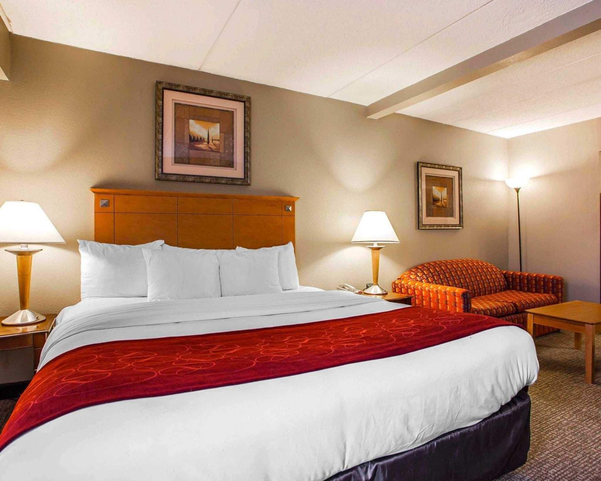Comfort Suites image 22