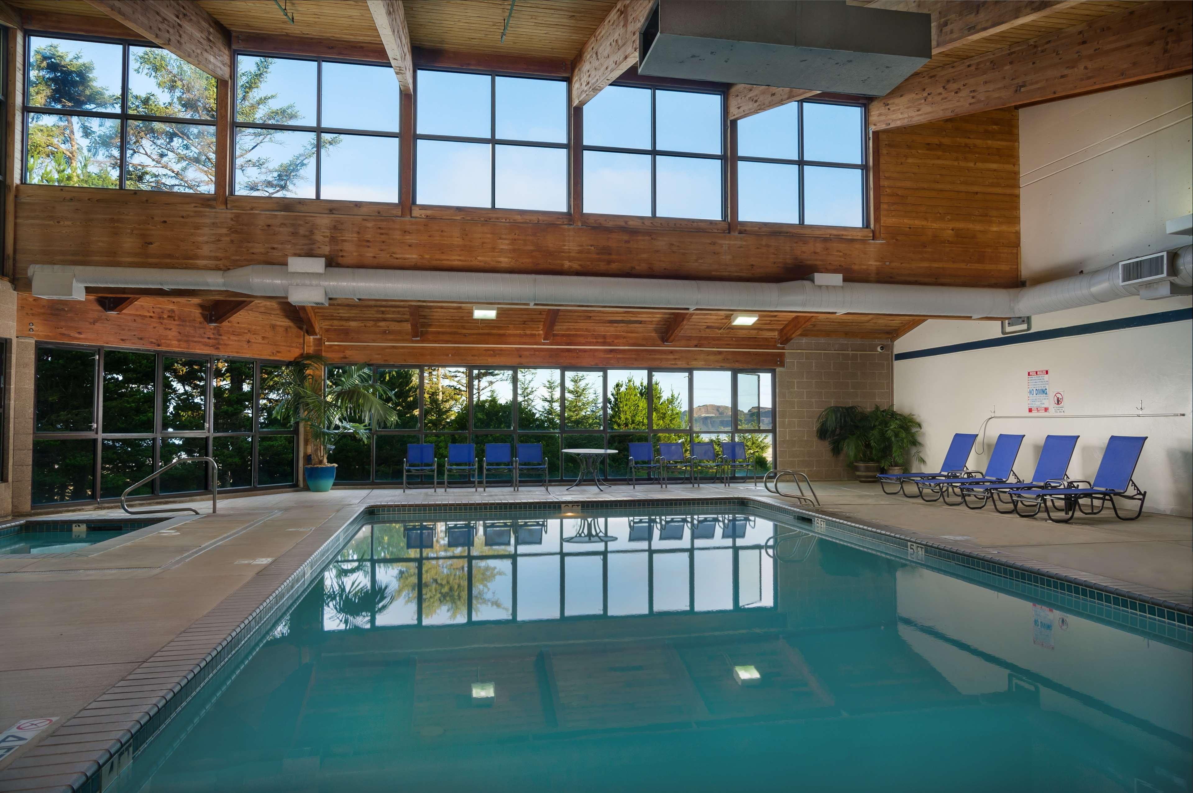 Best Western Agate Beach Inn image 8
