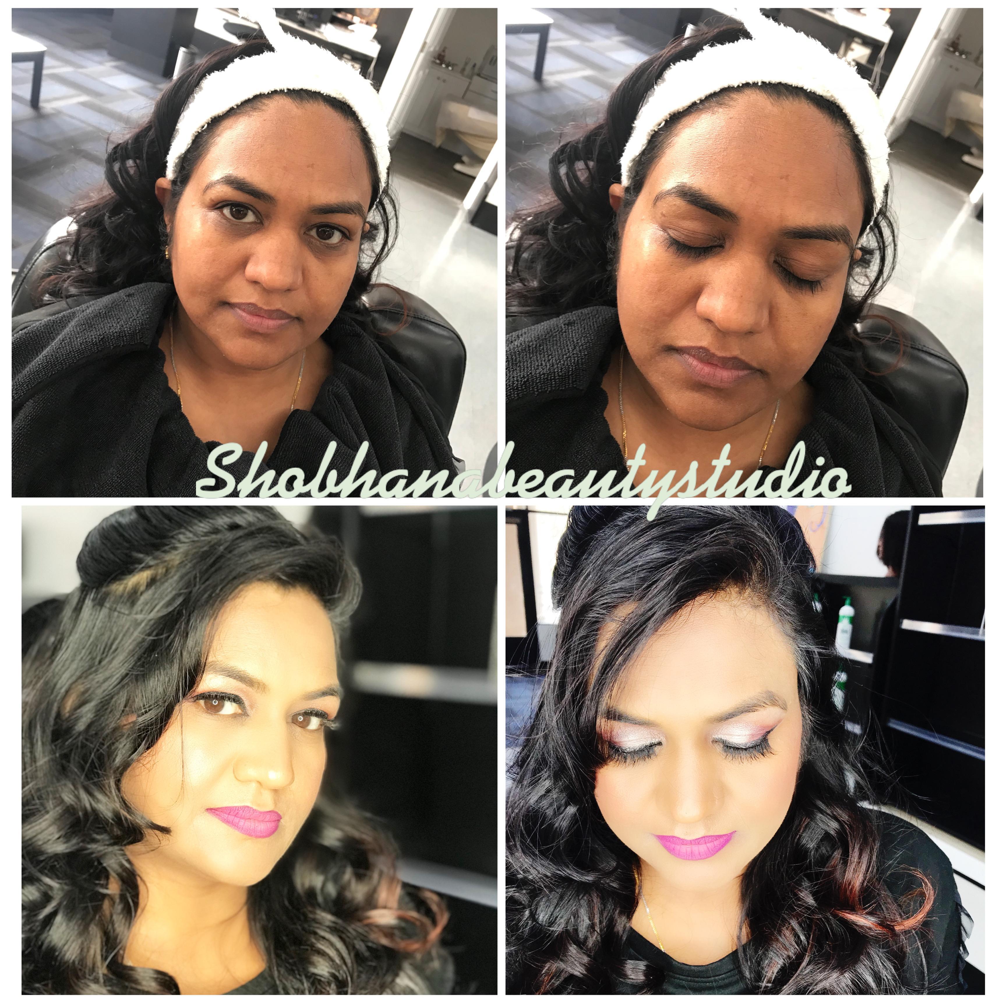 Shobhana Beauty Studio