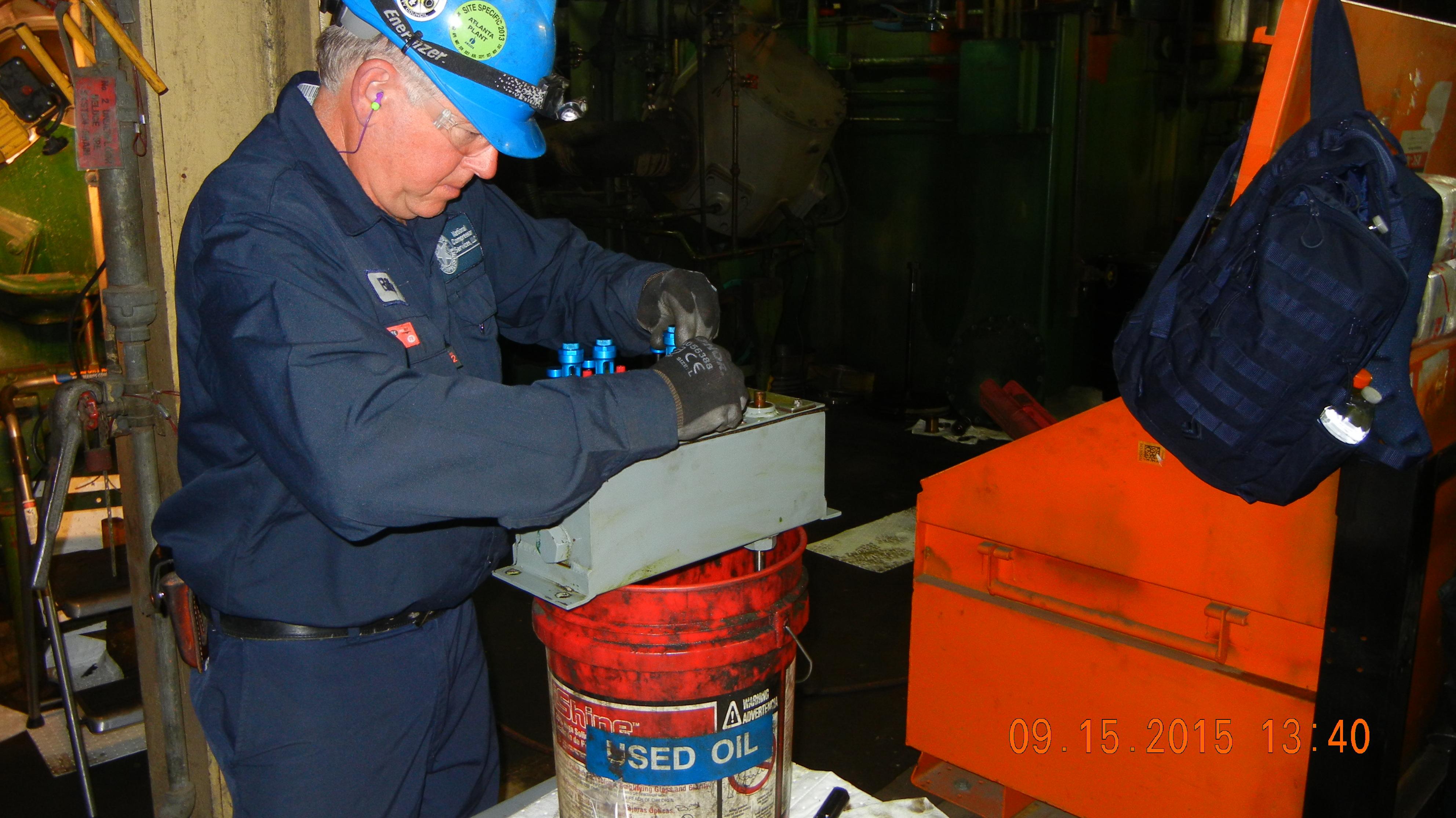 Worthington Compressor Division image 0