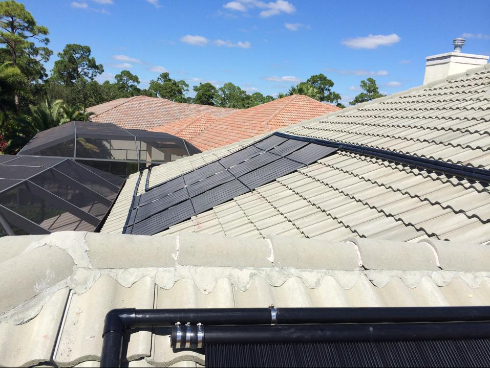 Tryon Pool Heating, Solar and Plumbing in Fort Pierce, FL, photo #15