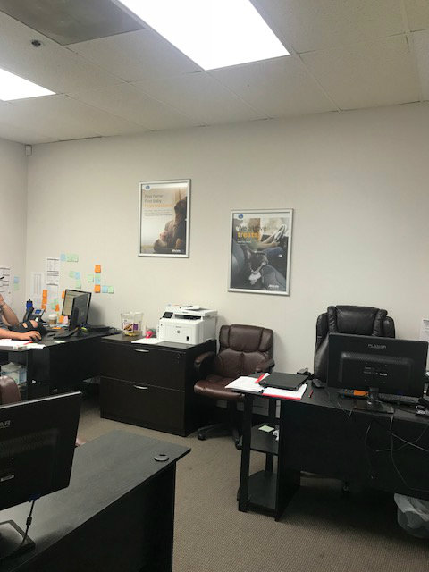 Shahrour Insurance Services LLC: Allstate Insurance