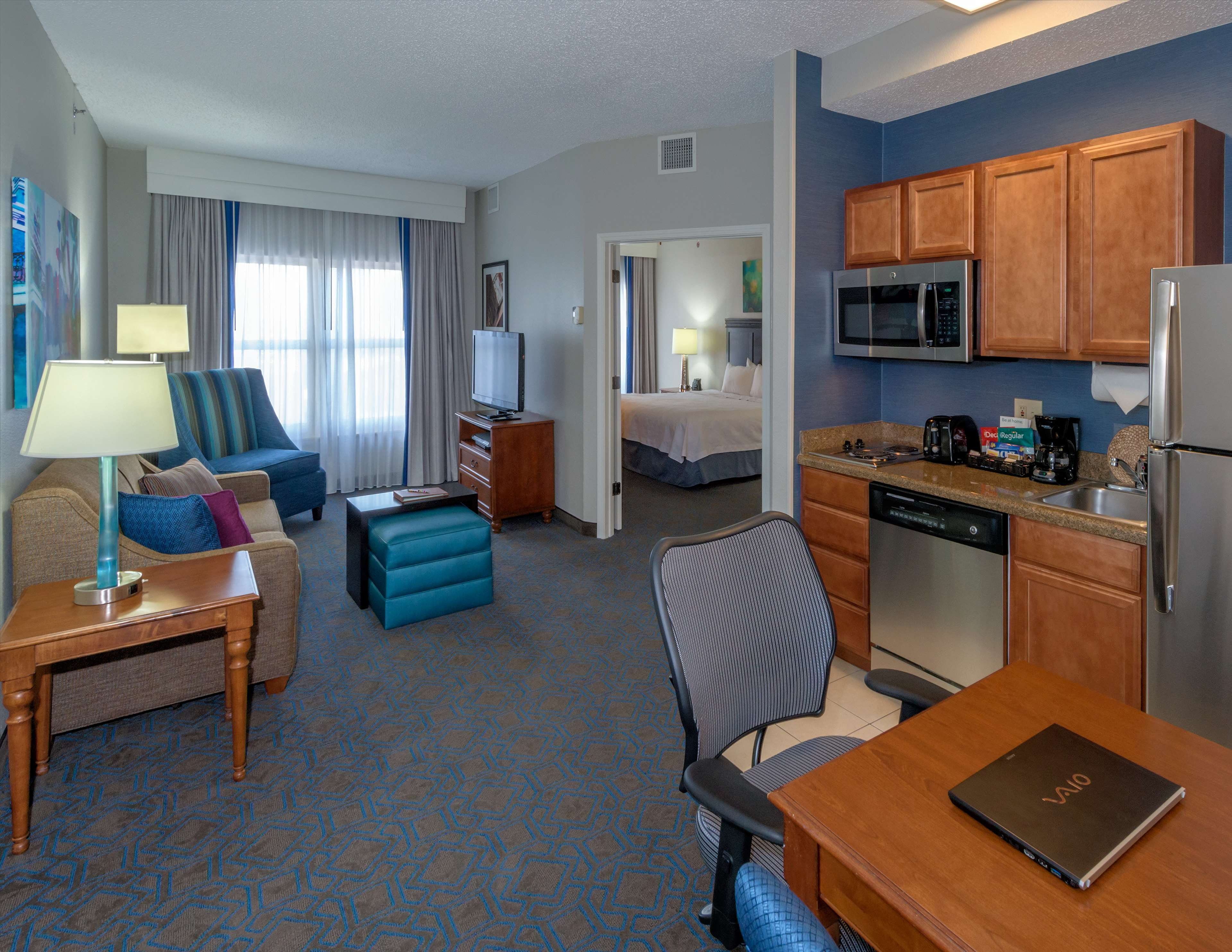 Homewood Suites by Hilton New Orleans image 17