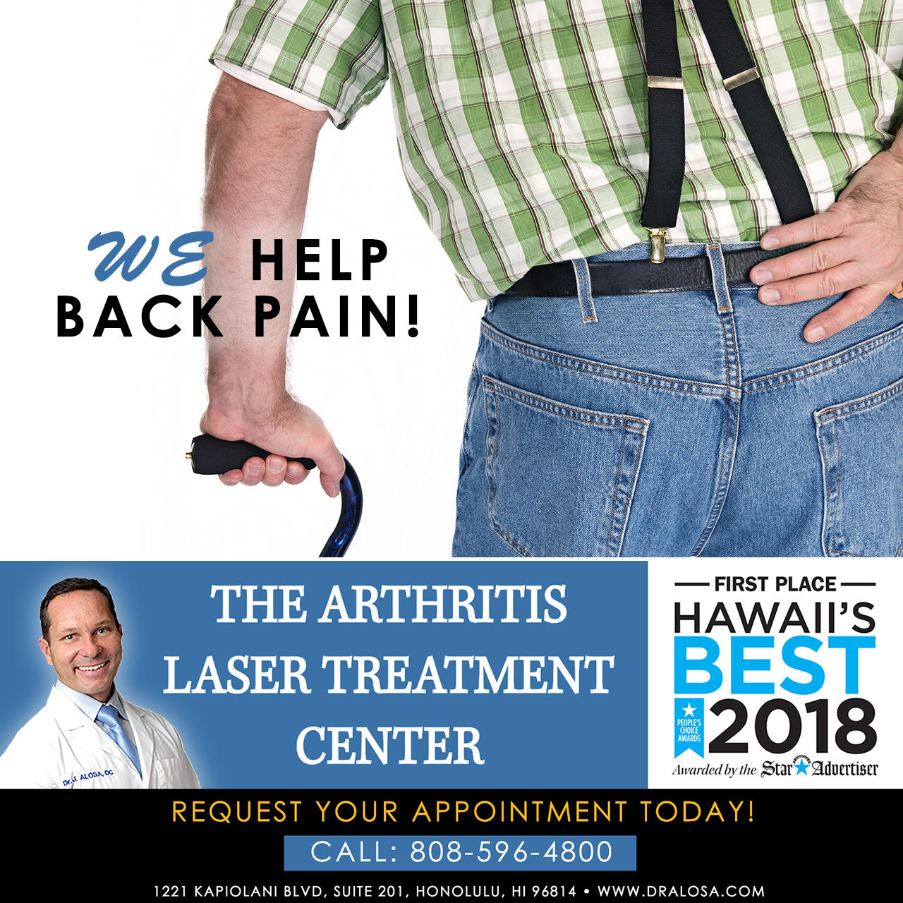 The Arthritis Laser Treatment Center image 4