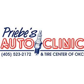 Priebe's Auto Clinic and Tire Center