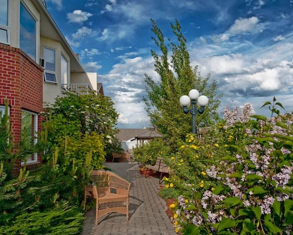 Revera Scenic Acres