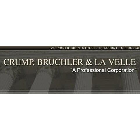 Crump, Bruchler & La Velle image 3