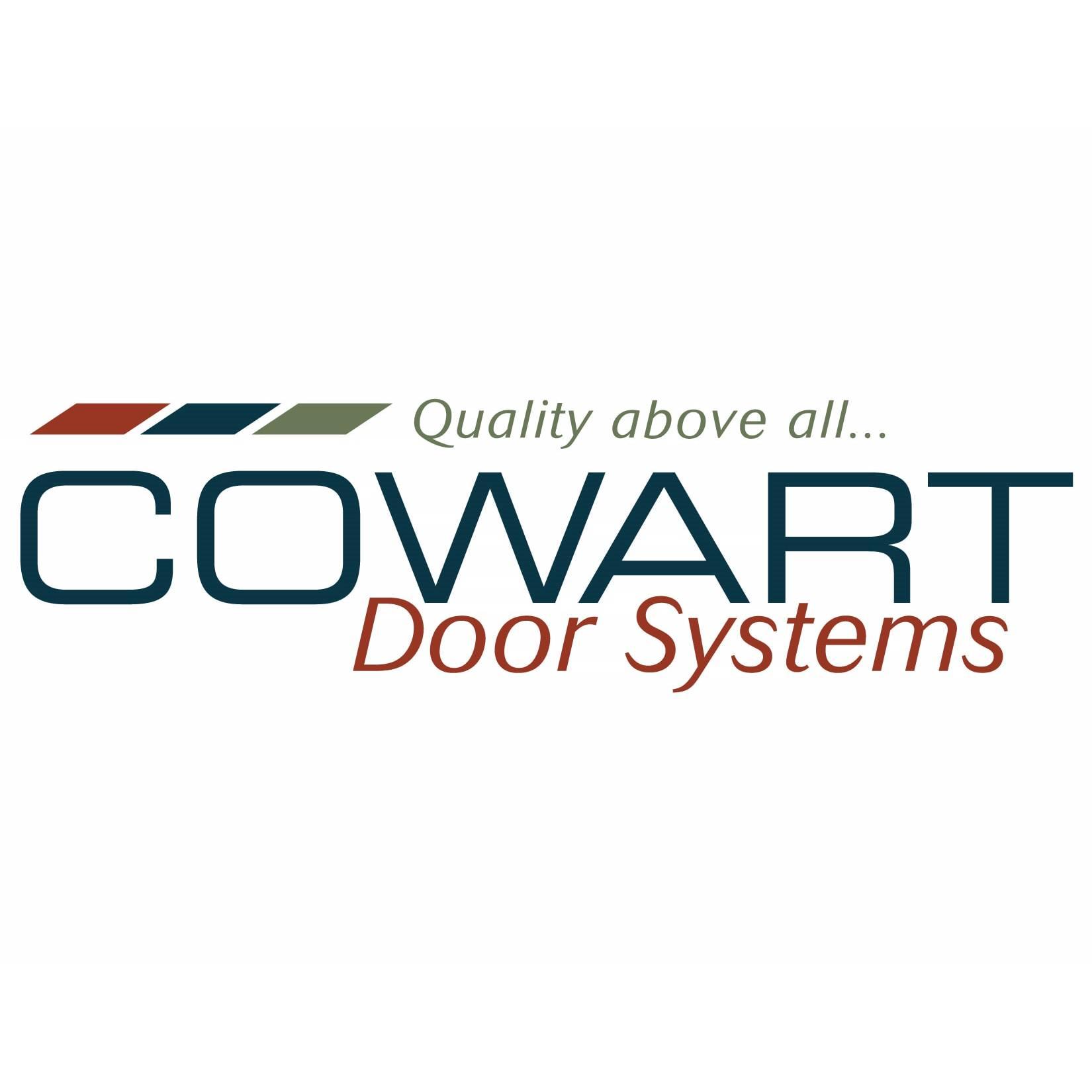 Cowart Door Systems