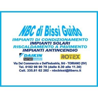 Nbc Condizionamento