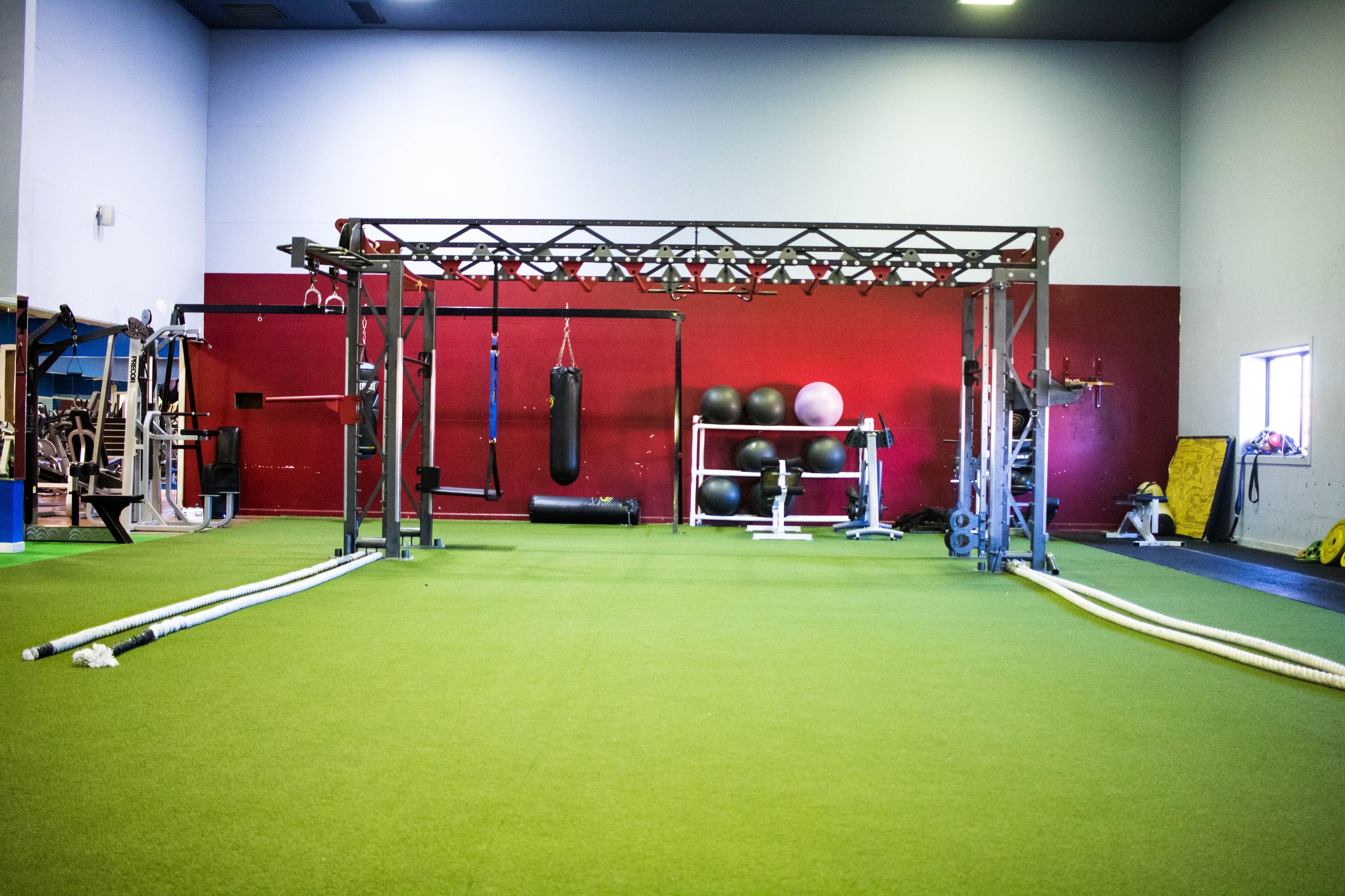 Plex Fitness image 16