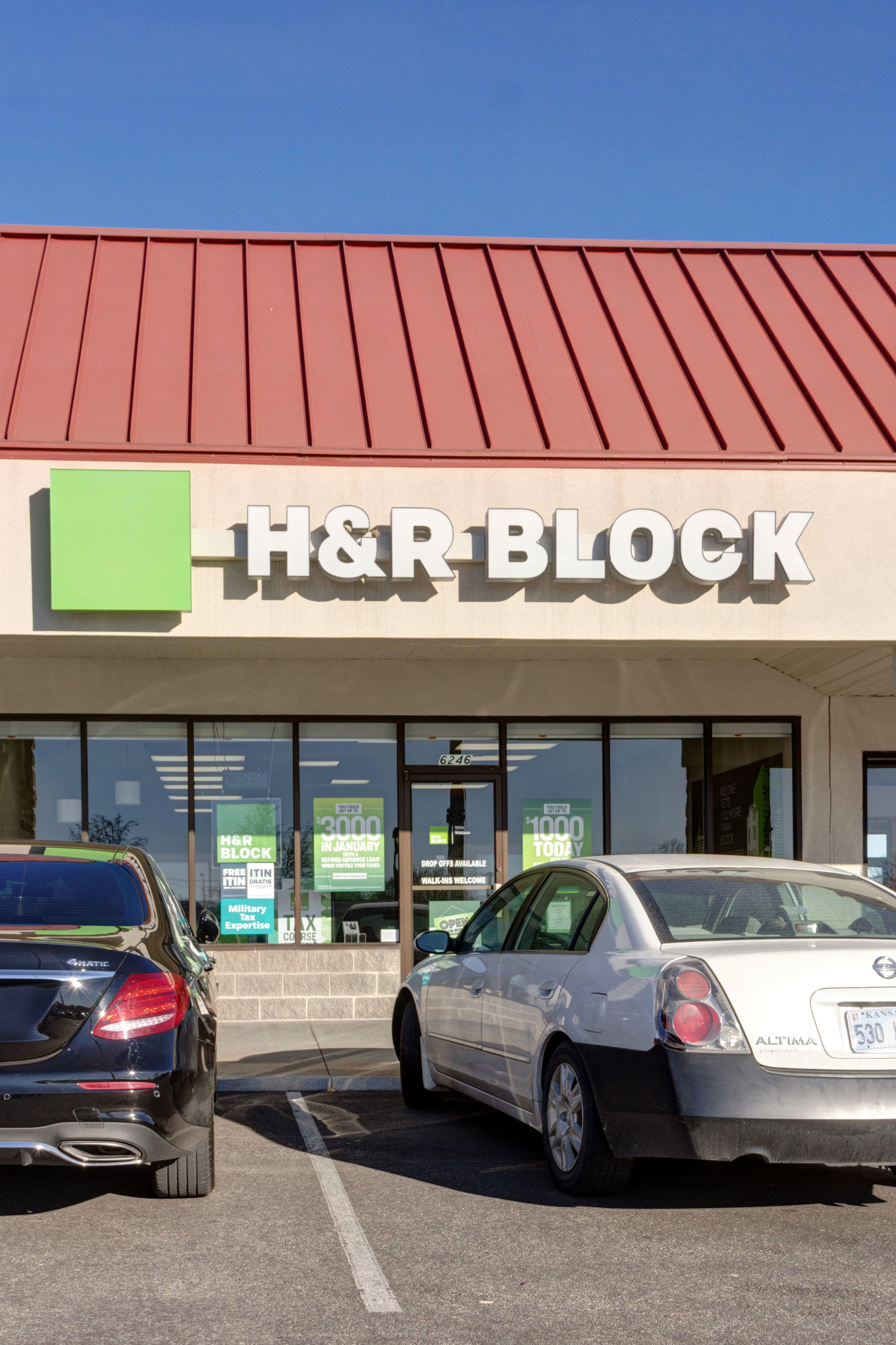 H&R Block image 3