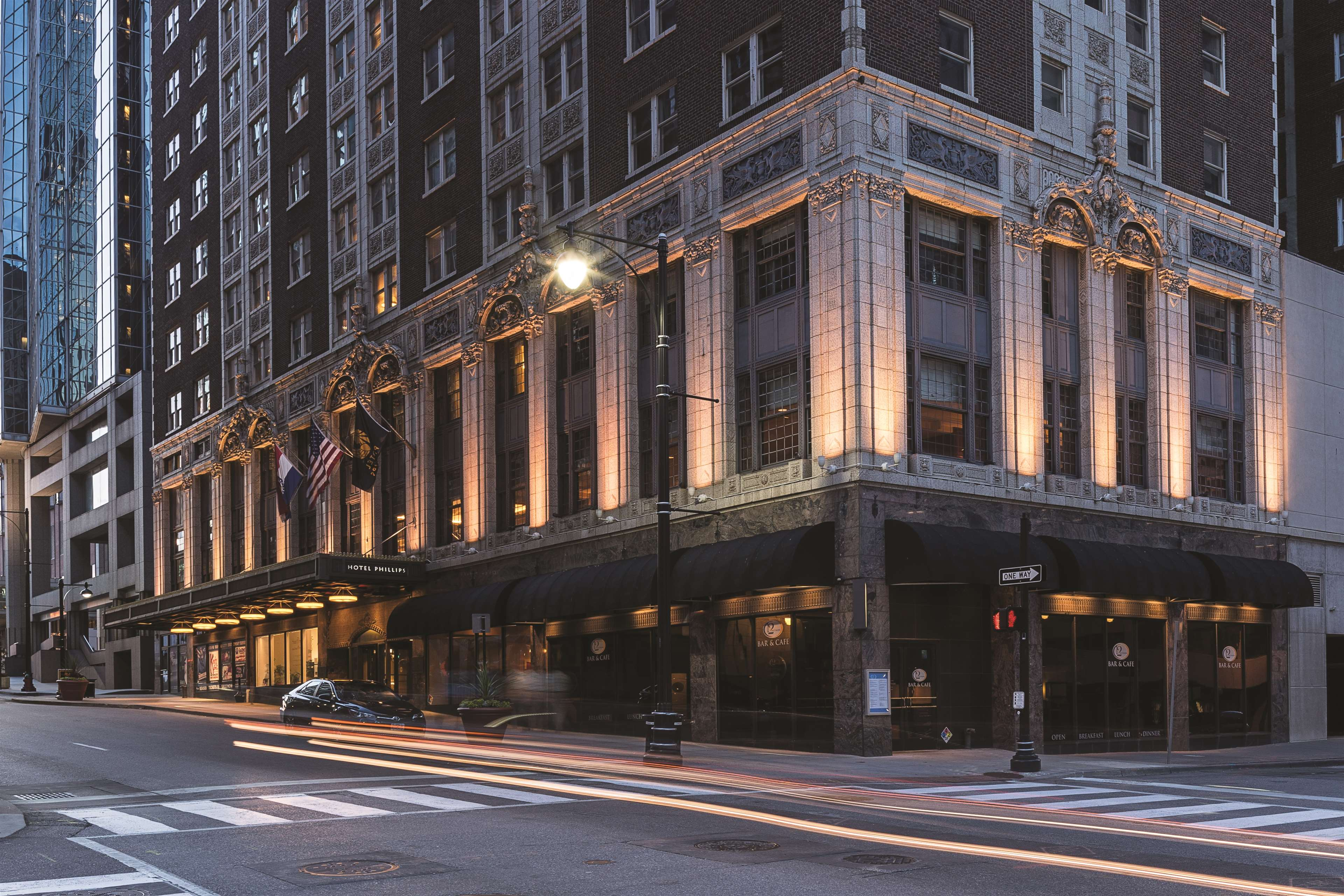 Hotel Phillips Kansas City, Curio Collection by Hilton image 0