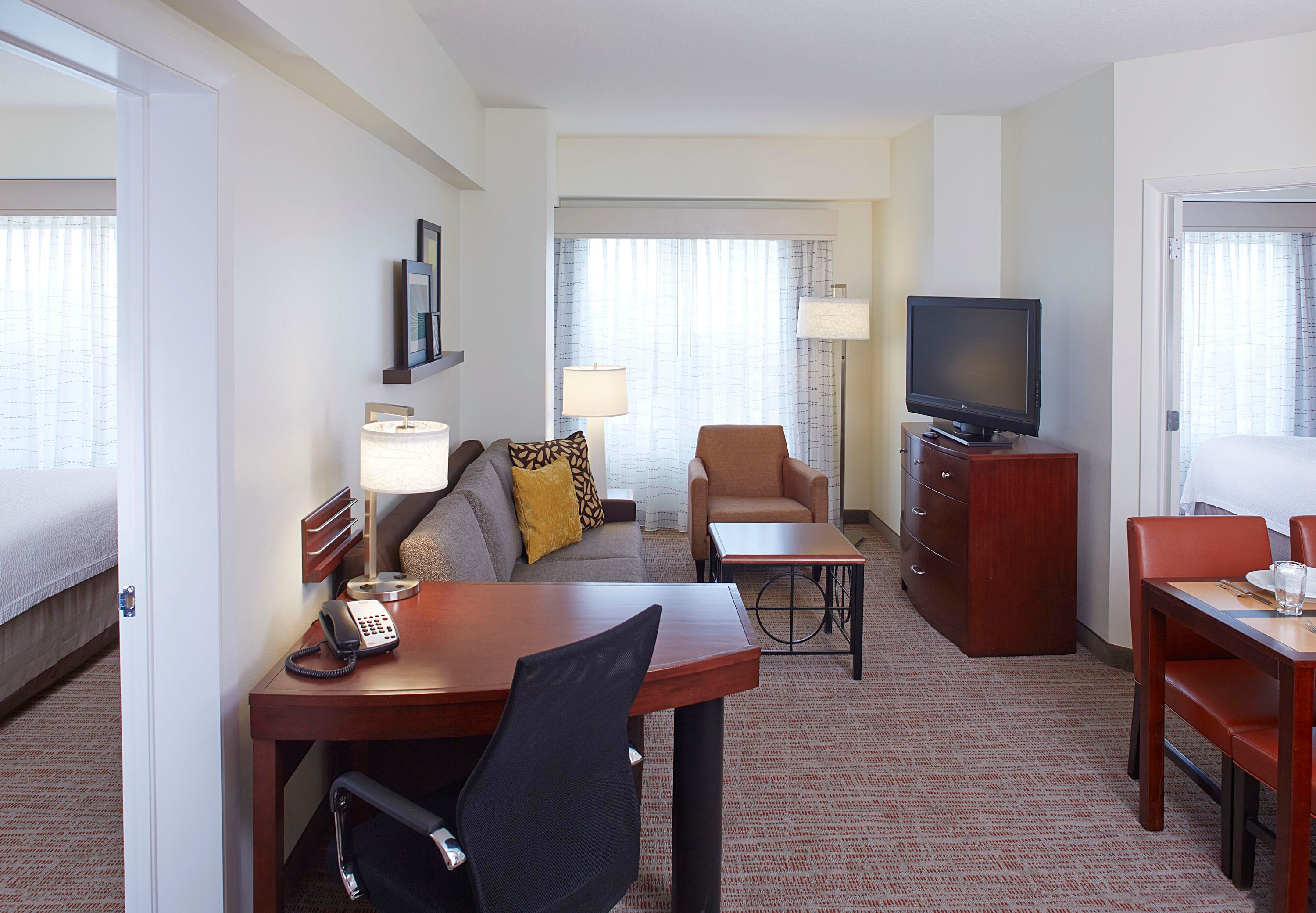 Residence Inn By Marriott Clearwater Downtown Clearwater Fl Business Directory