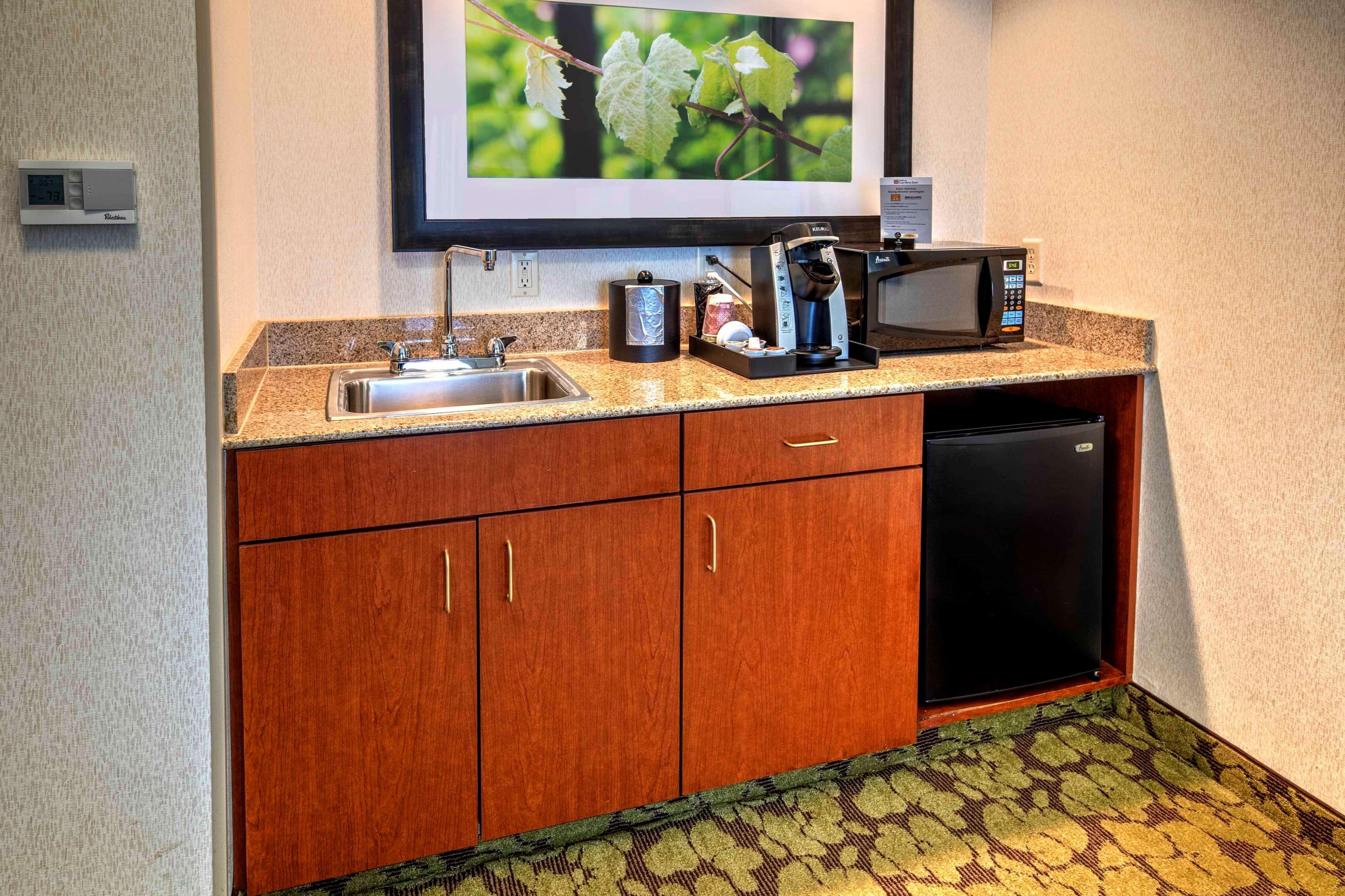 Hilton Garden Inn Minneapolis/Eden Prairie image 25