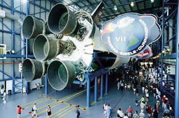Best Western Space Shuttle Inn image 43