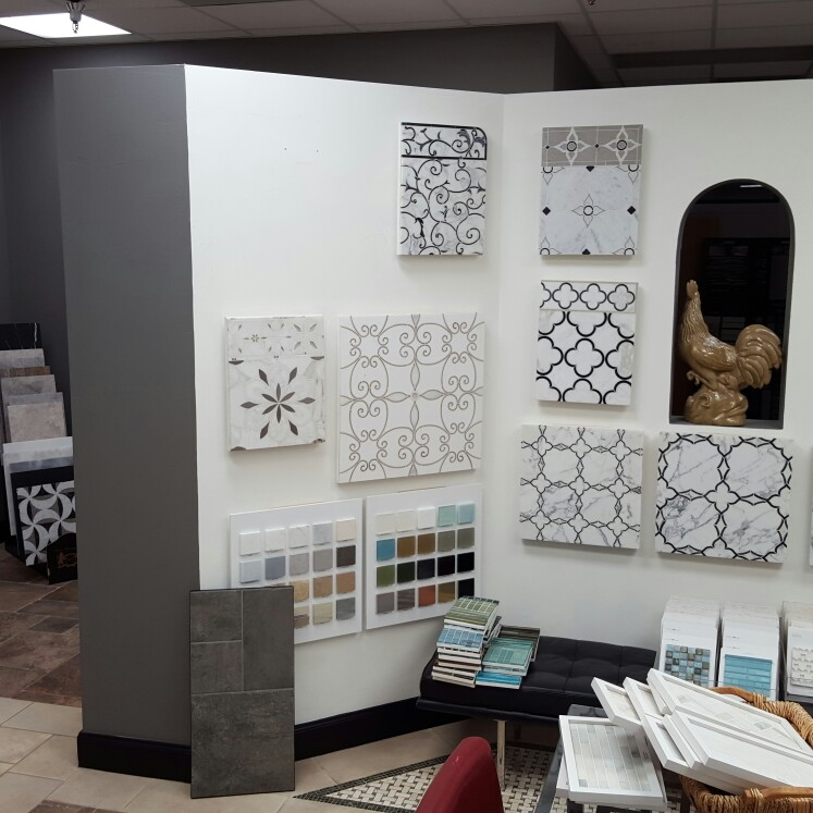 ATS Artistic Tile And Stone Inc BRANSTEN ROAD STE B San Carlos - Artistic tile and stone san carlos