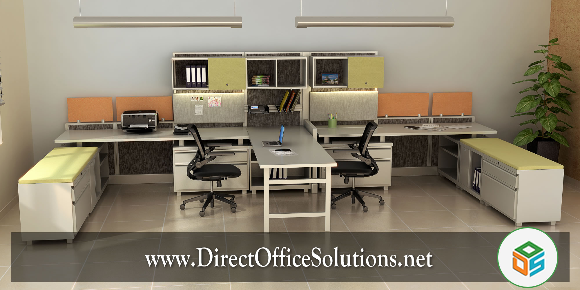 Direct Office Solutions image 1