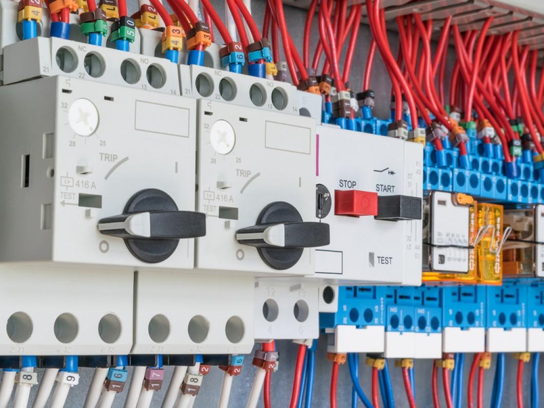 Pat's Electrical Service, LLC image 1