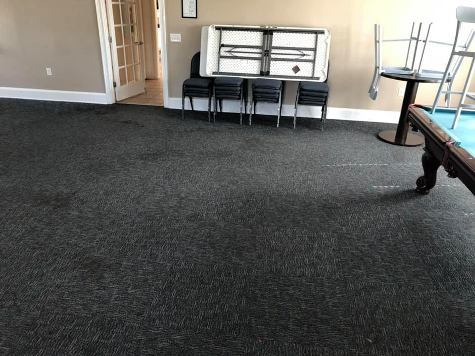 Frederick County Carpet Cleaners