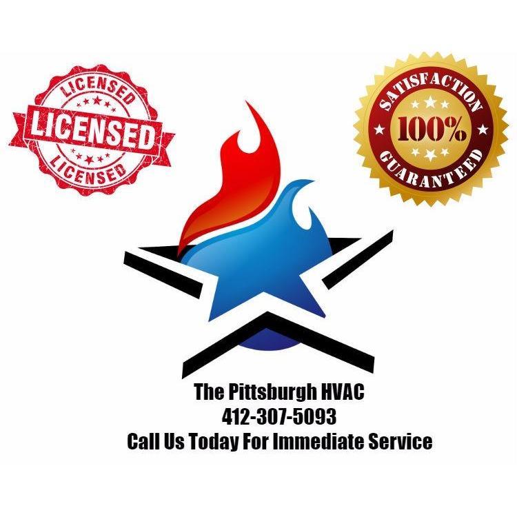 The Pittsburgh HVAC image 1